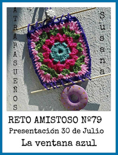 Reto Amistoso #79 Julio
