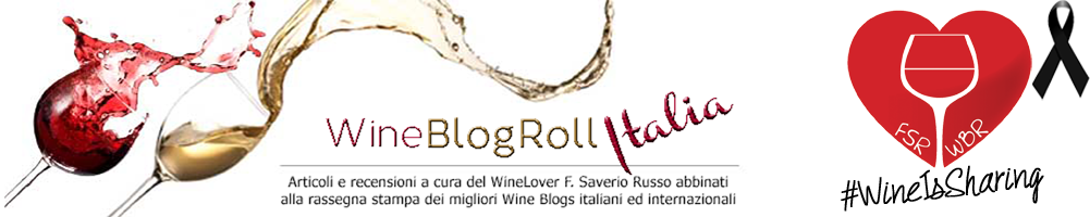 Wine Blog Roll - Il Blog del Vino italiano