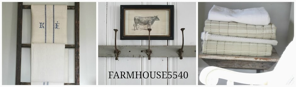 FARMHOUSE 5540