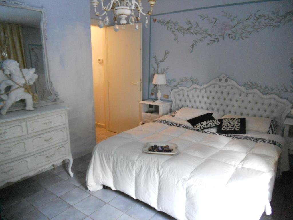 Marzia sofia salvestrini atelier gustavien la mia casa cambia la camera da letto gustaviana - In camera mia ...