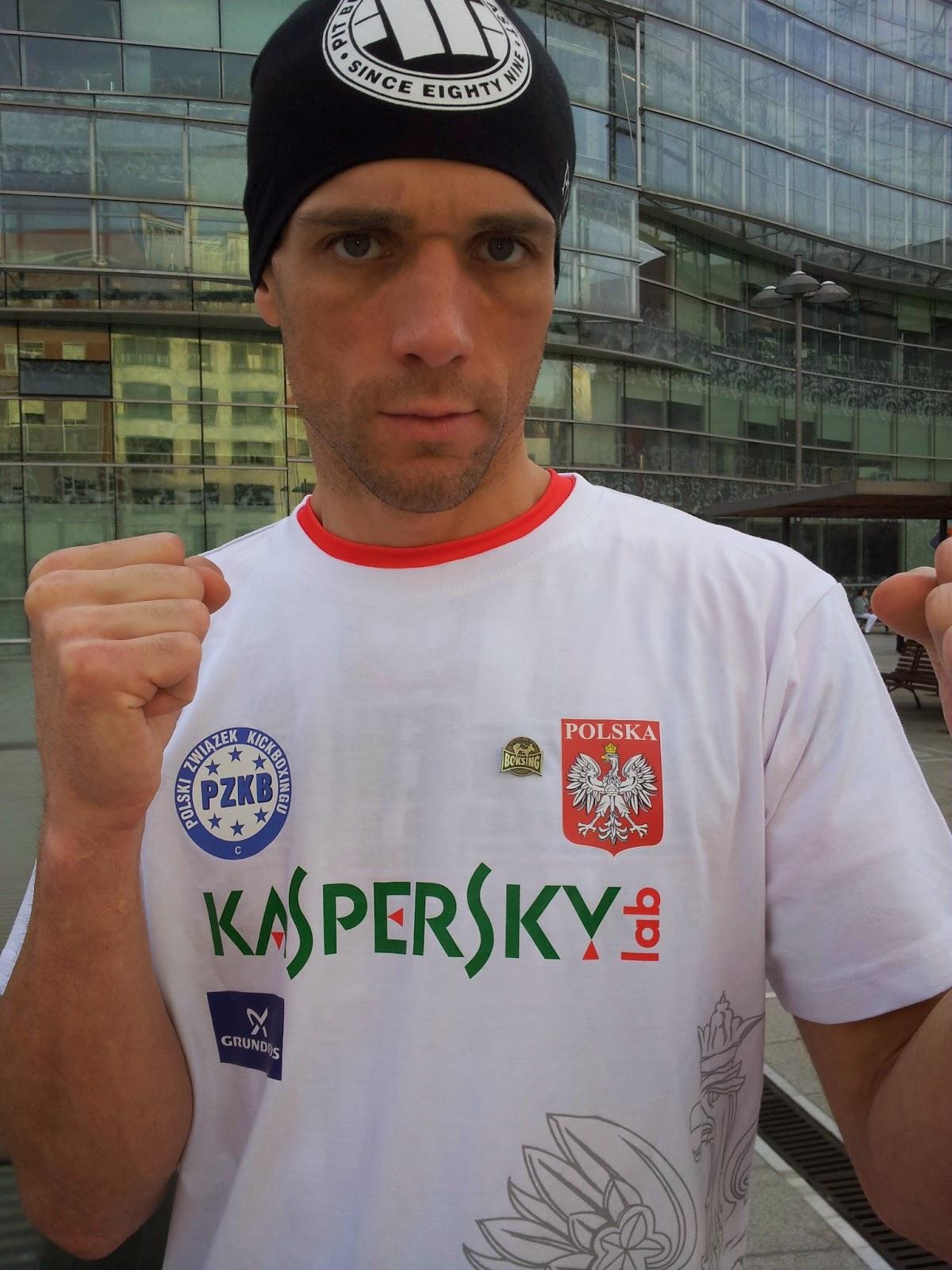 skf boksing,zielona góra,treningi,młodzież,trener,kickboxing,bilbao,2014,mistrzostwa europy