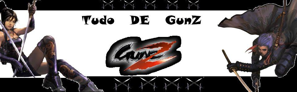 Tudo sobre GunZ