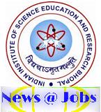 IISER Bhopal logo