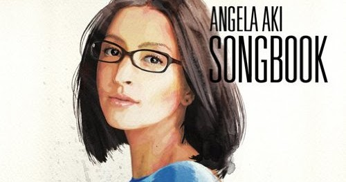 Angela Aki SONGBOOK 2012