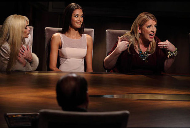 Celebrity Apprentice Recap: Kenya Moore Fired After Vivica ...