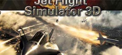 F18 Fighter jet simulator 3D V1.1 Apk Download