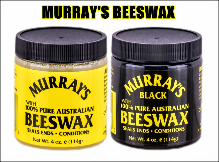 Murray's Pure Australian Beeswax