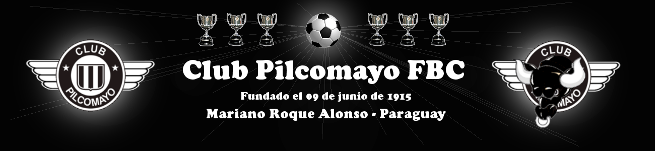 CLUB PILCOMAYO (site oficial)