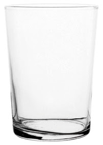 VASO DE SIDRA PARA GIN TONIC