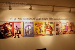 Luanda BD: Trabalho de história de quadrinhos dentro da lusofonia é pouco conhecido