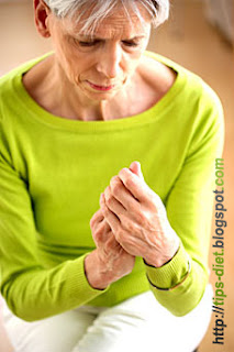 The Easy Way To Deal With Arthritic Pain