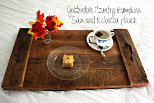 Goldendale Country Bumpkins
