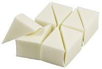 Foundation Sponge