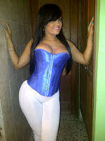 Paola Cristal Desnuda