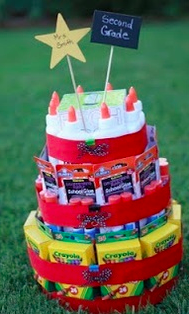 http://whatsscrapping.blogspot.com/2011/08/back-to-school-supply-cake.html