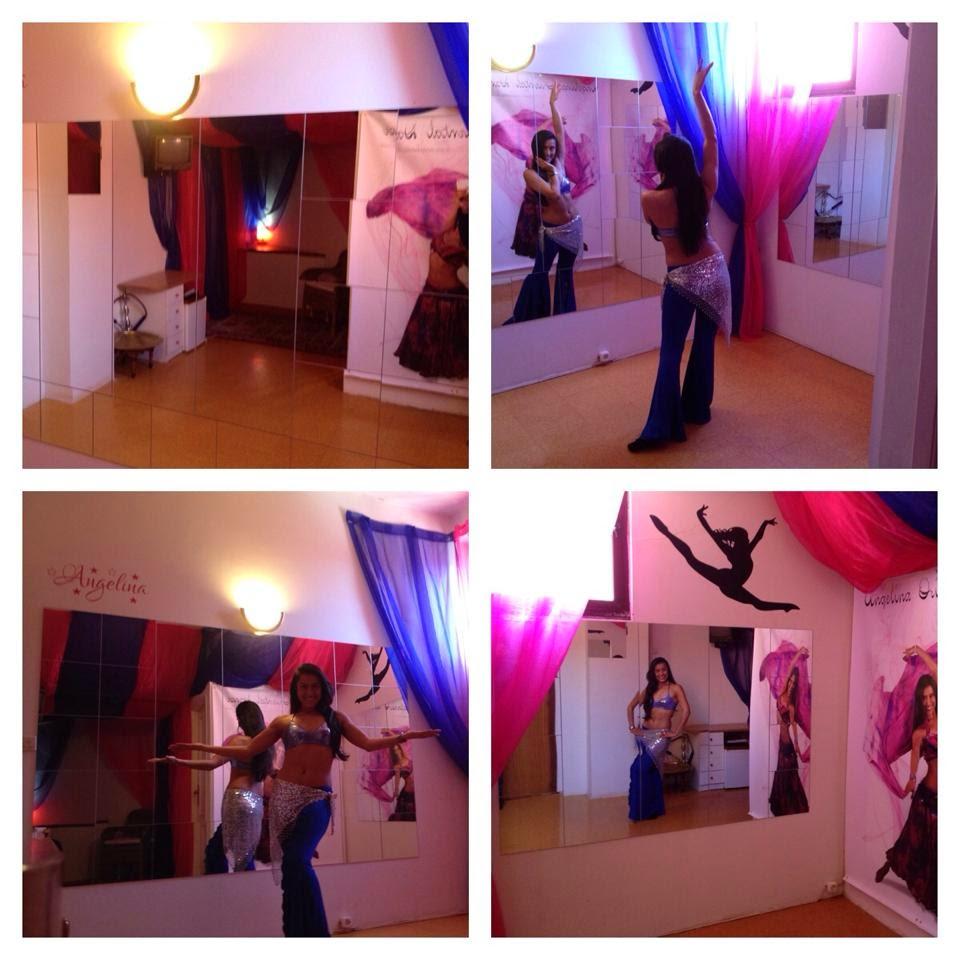 Clases Personalizadas Danza Oriental en Coruña