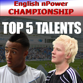 Best English Talents nPower Championship