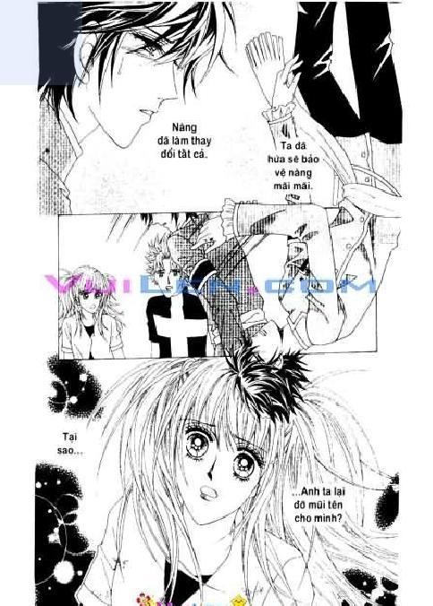 Công chúa của tôi Chapter 8 - Trang 40