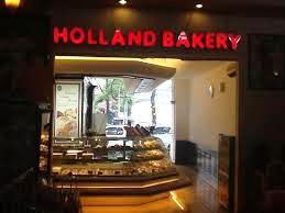 Lowongan Kerja Holland Bakery