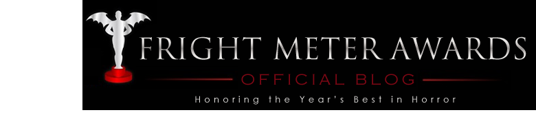 Fright Meter Awards Blog