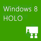 Develop Windows 8 Apps without Windows 8? Yes, you can!