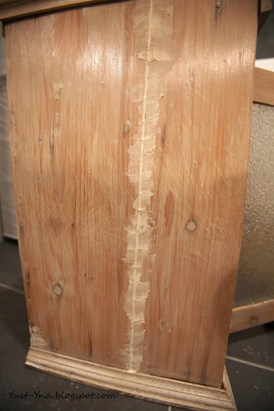 Jak odnowić meble drewniane