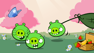 Download Update Bad Piggies 1.3.0 Full 2013