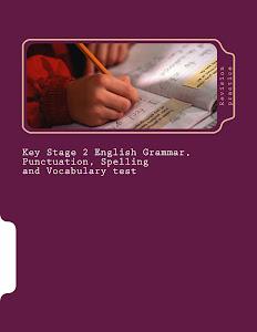 Key Stage 2 English Grammar