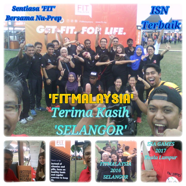 FITMALAYSIA 'Official and The Best Supplement'