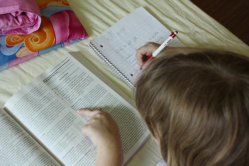 Kerja Sampingan Mahasiswa Menjadi Guru Les
