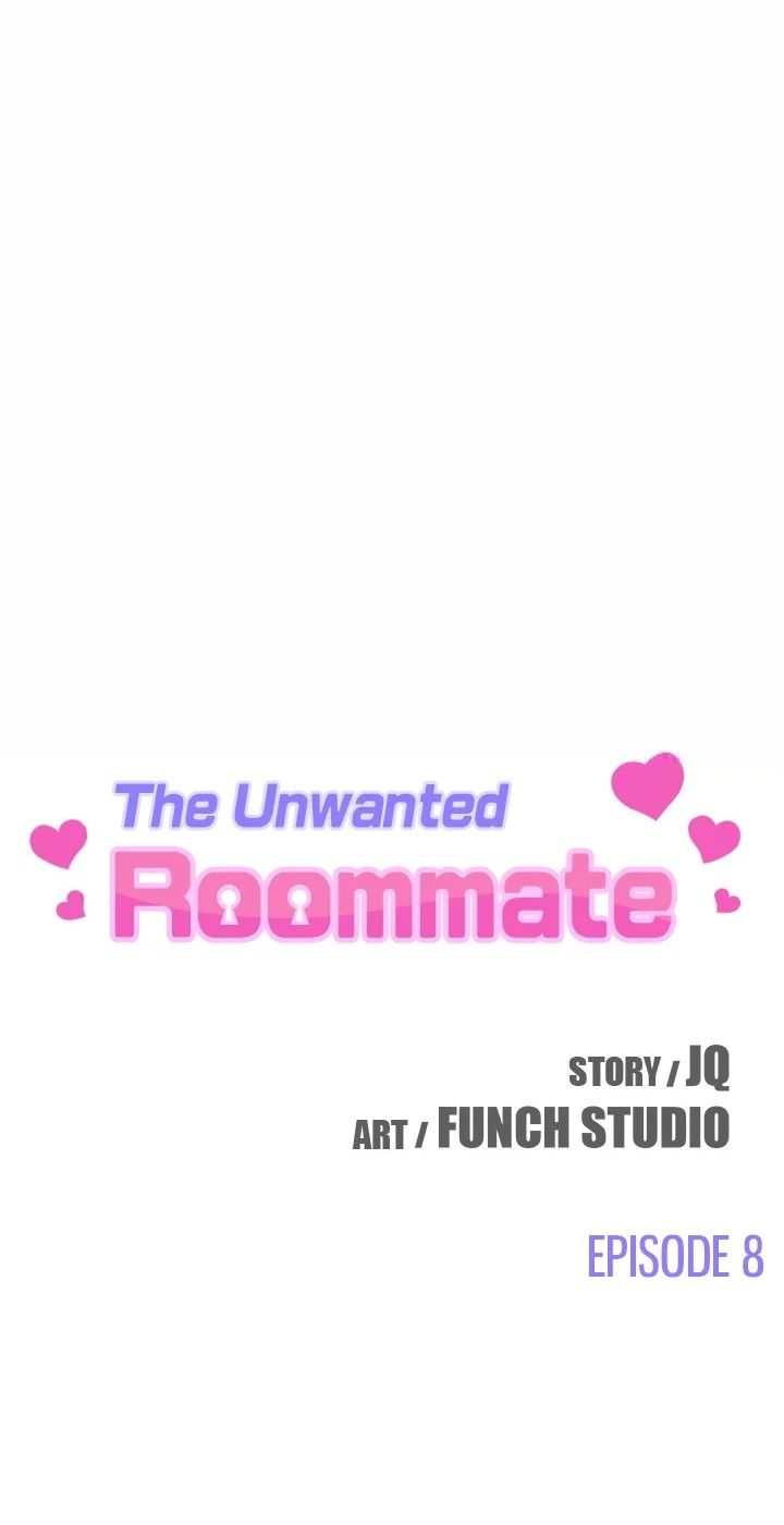 The Unwanted Roommate-ตอนที่ 8