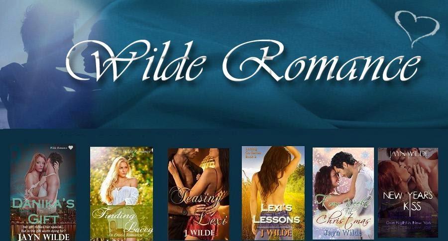 Wilde Romance
