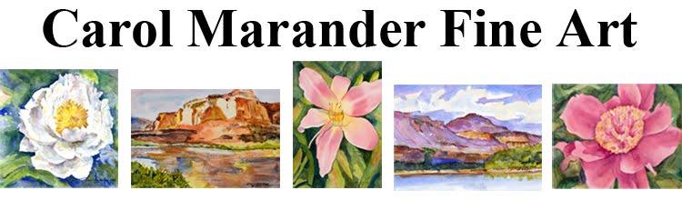 Carol Marander Fine Art