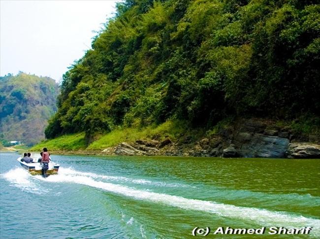 Tourism Place In Bangladesh Travel Bangladesh Kaptai