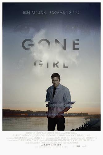 Gone Girl (Web-DL 1080p Ingles Subtitulada) (2014)