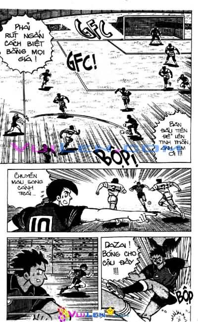 Jindodinho - Đường Dẫn Đến Khung Thành III  Tập 23 page 39 Congtruyen24h