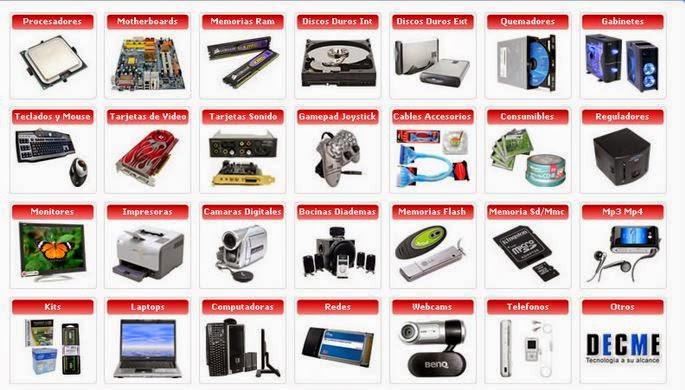 La suite de comercio y marketing cat logo de productos for Modelo de catalogo de productos