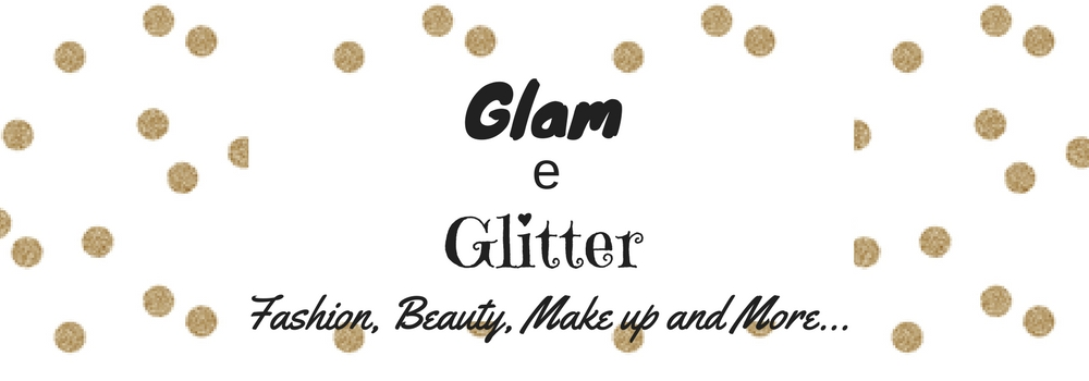 Glam e glitter