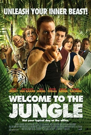 Welcome To The Jungle Legendado