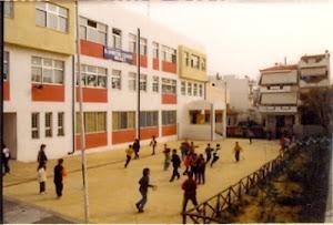 Το κτίριο του 6ου Δ.Σ. Νίκαιας