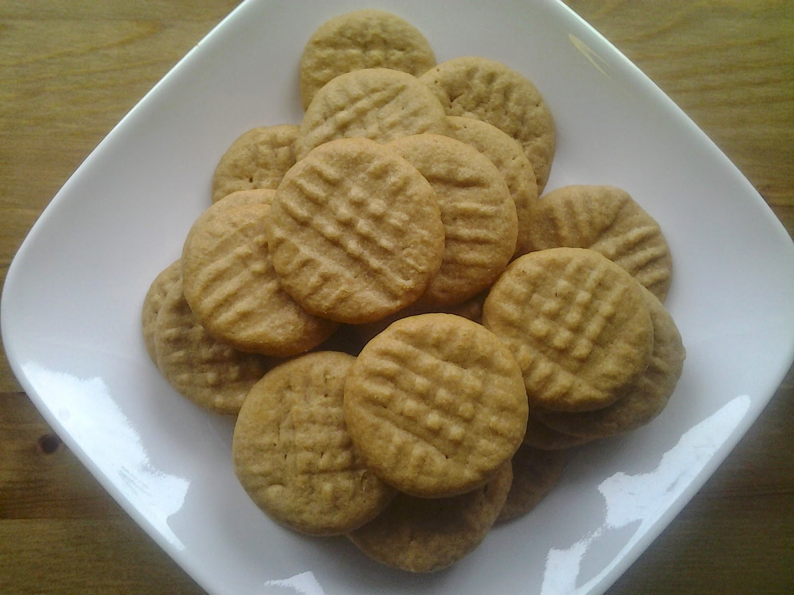 kraft peanut butter cookies recipe
