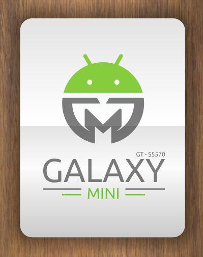 Tutorial Flashing Android Galaxy Mini (Lil'G)