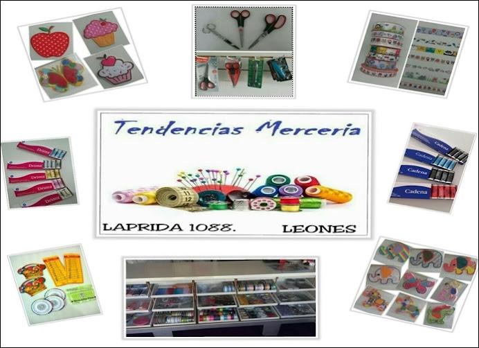 ESPACIO PUBLICITARIO: TENDENCIAS MERCERIA