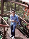 Zulfaqar Harith