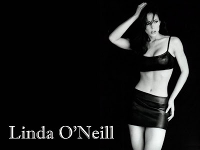 Spokesmodel Linda O'Neill Pictures