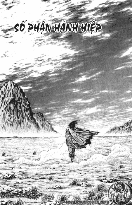 Chú Bé Rồng - Ryuuroden chap 97 - Trang 4