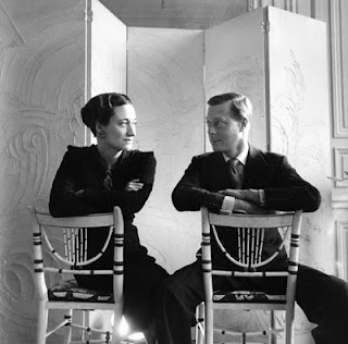 the duke and duchess of windsor in the 1950s