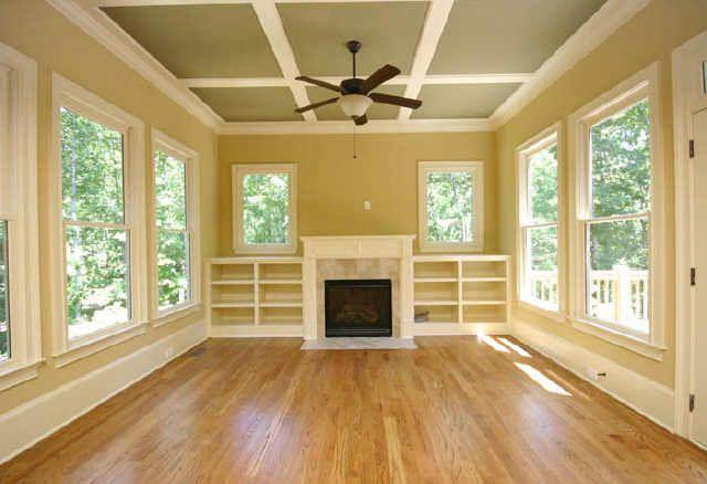 Olde liberty woods for Custom home builders canton ga