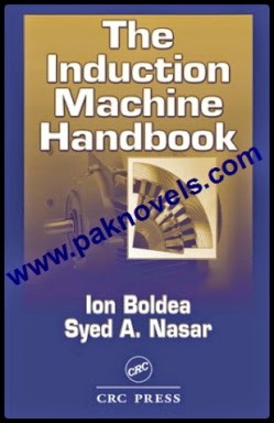 The Induction Machine Handbook