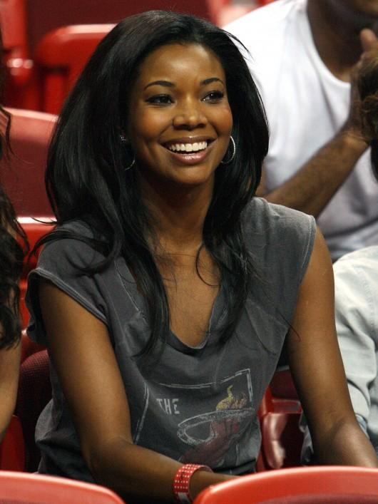 Black Girl With Short Hair Gabrielle Union